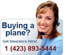 Aircraft Aviation Insurance