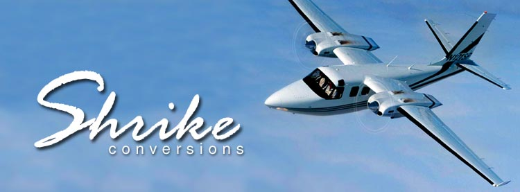 Shrike Conversions Increase Your Resale Value.